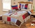 kid's boy's Space Dream comforter bed