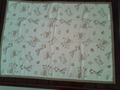 Cotton baby quilt cover blanket bedding set 3