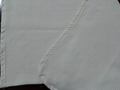 Cotton brushed bedspread blanket throw 3
