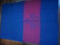 Acrylic fire retardant  Aviation blanket throw 3