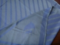 Acrylic fire retardant  Aviation blanket throw 6