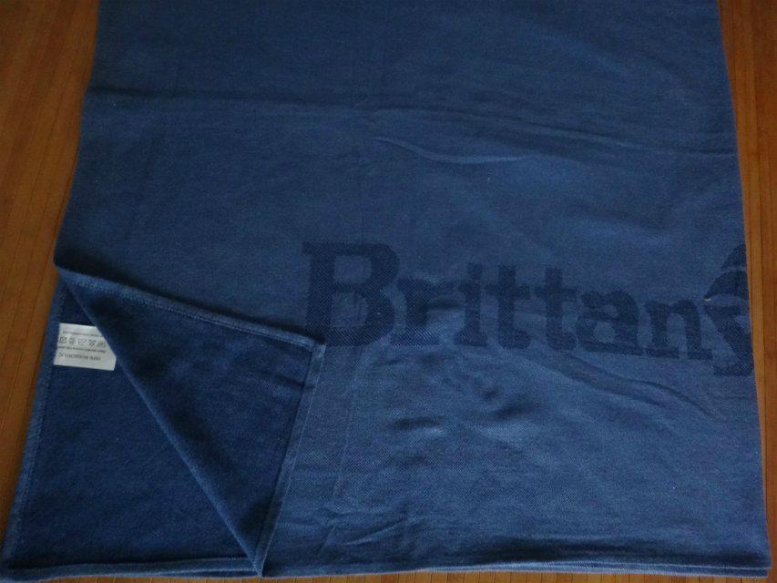 Acrylic fire retardant  Aviation blanket throw 8