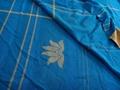 Acrylic fire retardant  Aviation blanket throw 10