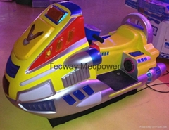 Kiddie Ride - Mini Jet Skiing