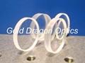 金龍定製平凹球面鏡