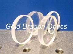 金龙定制平凹球面镜