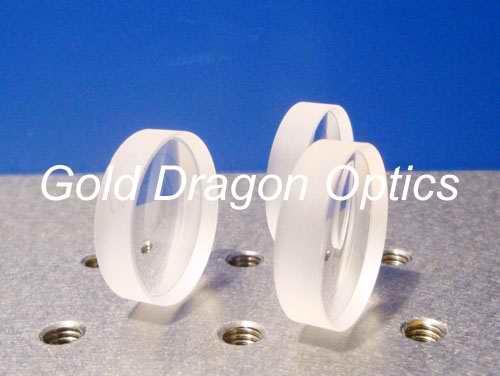 金龙定制双凹球面透镜 1