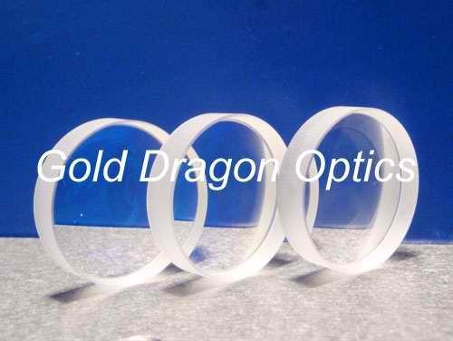 金龙定制双凹球面透镜 2
