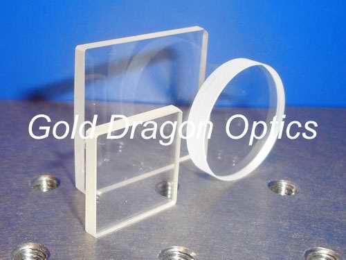 氟化镁光学窗口 1