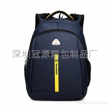 深圳市冠源双肩电脑包 1