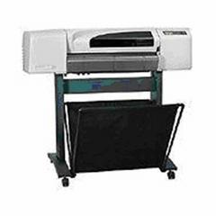 HP510绘图仪