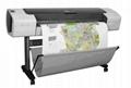HP T1300ps绘图仪