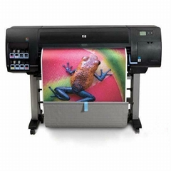 HP  Z6200 绘图仪