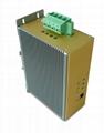 1000Mbps DIN Rail Powerline Ethernet