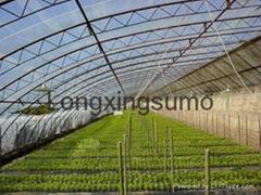 200micron UV Greenhouse