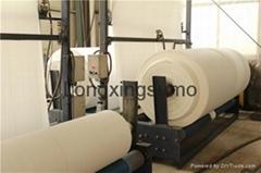 PP fabric for flexitank