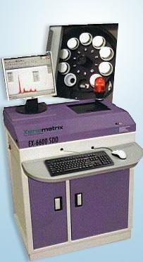 二次靶 輕元素 水泥合金檢測儀 2