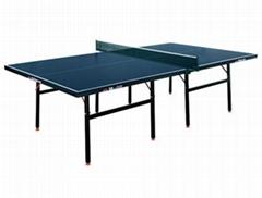 雙魚乒乓球桌