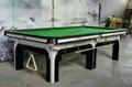 美式台球桌 1