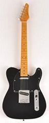 custom telecaster electric guitar