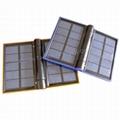 折叠式太阳能移动电源 充电宝 2