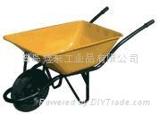 industrial wheelbarrow w