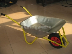 garden wheelbarrow wb500