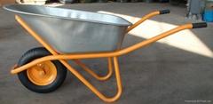 romania wheelbarrow wb64