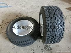 tool cart pneumatic rubber wheel 13x5.00-6