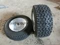 tool cart lawn mower pneumatic rubber wheel 13x5.00-6 3