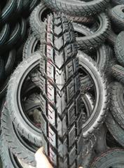 摩托车轮胎 2.75-17