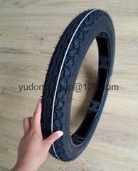 摩托车轮胎 2.75-18