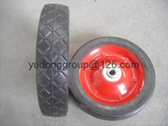 lawn mower wheel 6x1.5 7