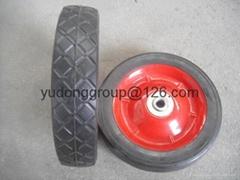 lawn mower wheel 6x1.5 7