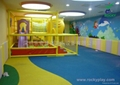 深圳儿童樂園 1