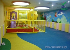 深圳儿童乐园