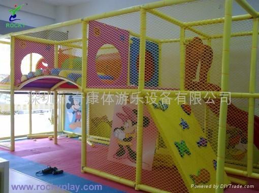 深圳儿童樂園 3