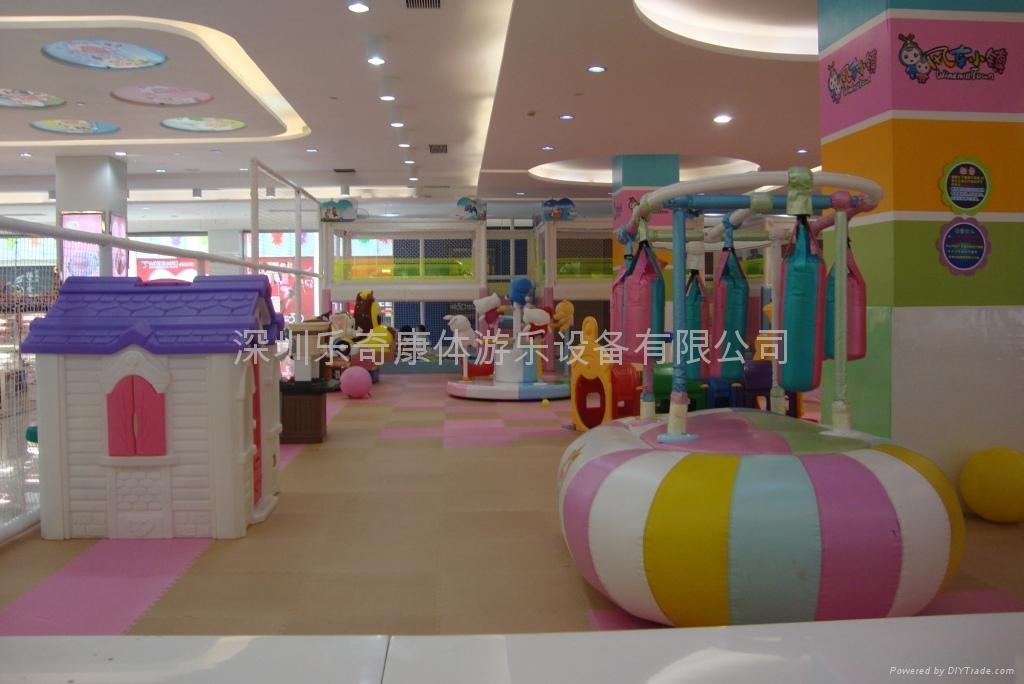深圳儿童樂園 4