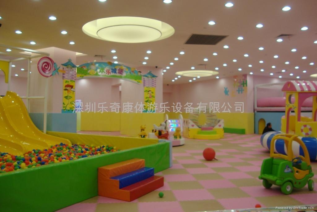 深圳儿童乐园 5