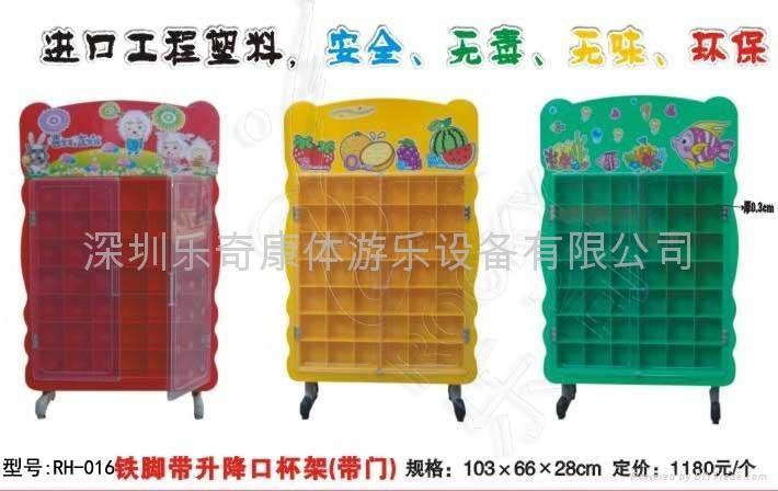深圳幼儿園儿童床 3
