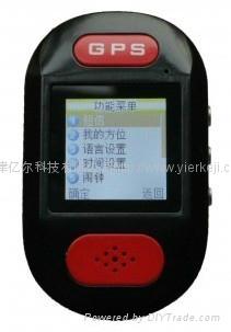 天津億爾科技有限公司億爾家挂件型GPS監護器 1