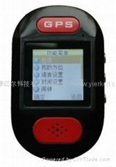 天津億爾科技有限公司億爾家挂件型GPS監護器