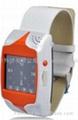 天津億爾科技有限公司億爾家老人儿童看護手錶GPS智能定位 1