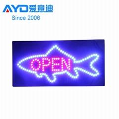 LED超薄灯箱