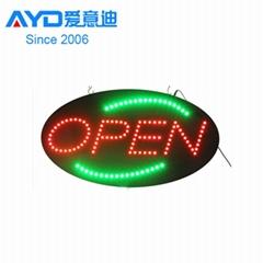 LED广告招牌
