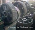 泰隆标ZDY齿轮减速机 5