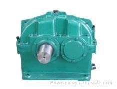 泰隆標ZDY450齒輪減速機 1