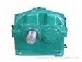 泰隆標ZDY450齒輪減速機