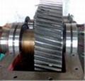 泰隆標ZDY450齒輪減速機 3