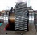 ZSY500圆柱齿轮减速机